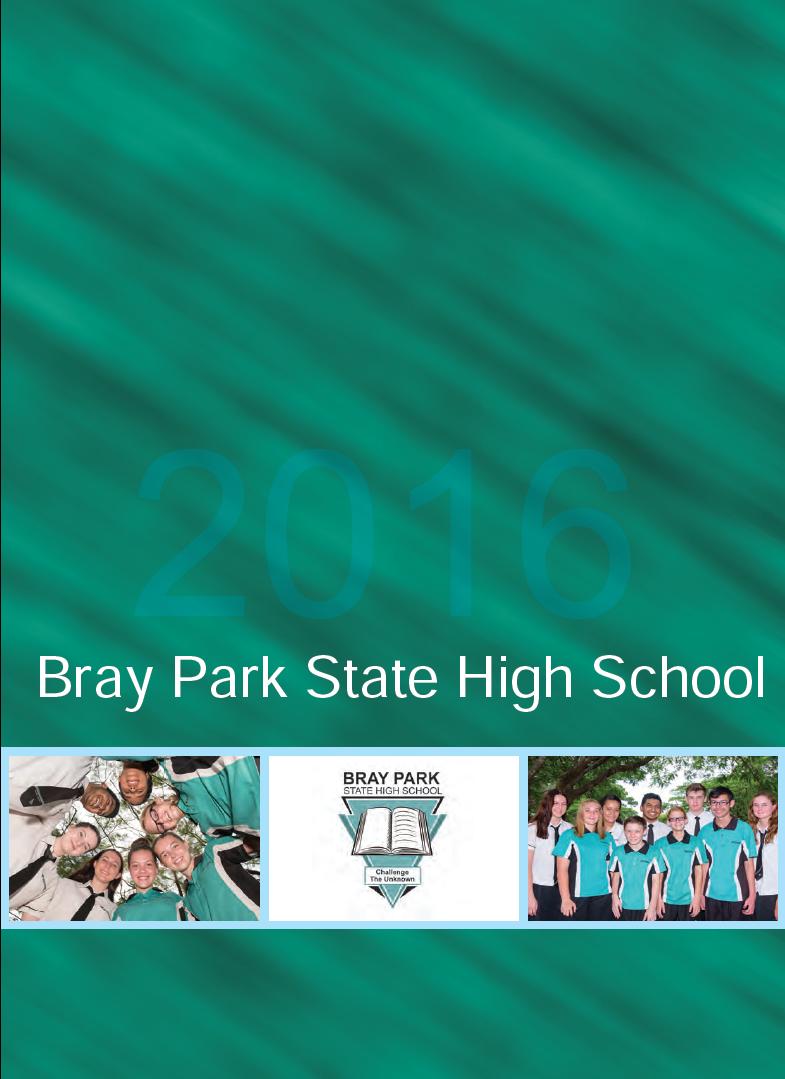 bray park state highschool pdf